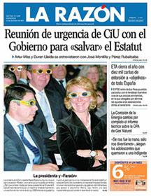 Espagne : la presse de moins en moins indépendante