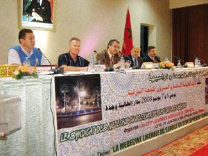 Oujda : Les médecins du secteur libéral se mobilisent