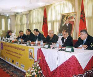Oujda : 8,9 milliards de dirhams pour l'Oriental