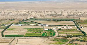 Oued Eddahab-Lagouira : pour mieux accompagner le plan Maroc Vert