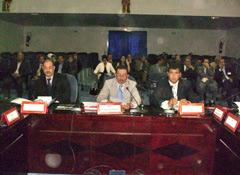 Agadir : Session ordinaire du Conseil régional du SMD