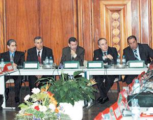 Les projets de l'INDH présentés à Casablanca