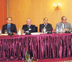 Le CRT dévoile son plan d'action 2007