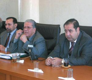 Formation du gouvernement : Le choix des ministres déchire violemment l'USFP