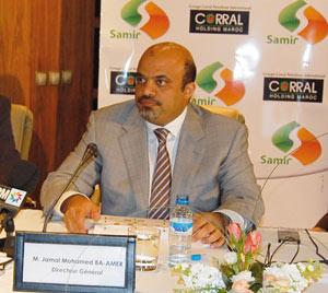 Résultats annuels 2010 de la Samir : Un chiffre d'affaires en progression de 37%