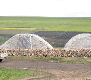 Agriculture : Sécheresse : le CMC s'interroge