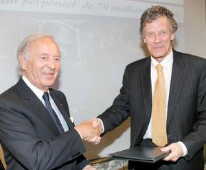 La SFI débloque un prêt de 70 millions d'euros pour BMCE Bank
