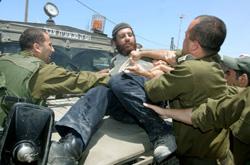 Gaza : Retrait sous haute tension