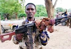 Somalie : les islamistes gagnent du terrain