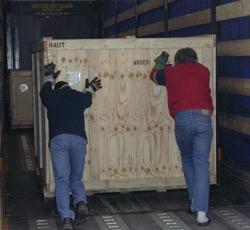 Logistique : une affaire de pro