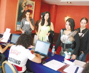 La Star Academy Maghreb1 démarre