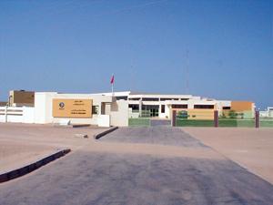 Laâyoune : Un plan pour résoudre le problème d'assainissement
