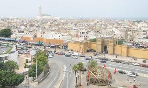 Urbanisme : Appel d'offres pour l'élaboration de la stratégie nationale pour le paysage