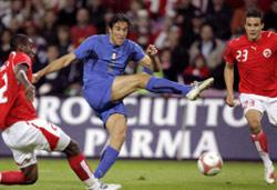 Mondial-2006 : Suède et Pays-Bas impressionnent