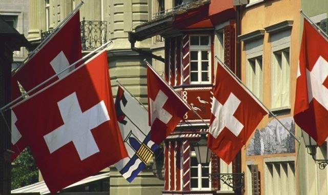 La Suisse en tête du classement 2013 des paradis fiscaux