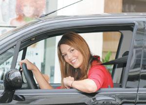 Automobile : certaines la préfèrent petite