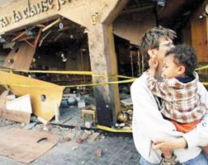 Le terrorisme frappe de nouveau l'Egypte