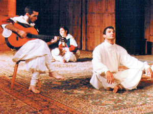 Averroès fait escale au Maroc