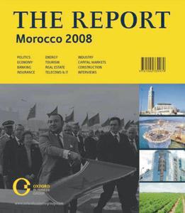 Oxford Business Group fête ses cinq ans au Maroc