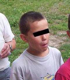 Un SDF viole un enfant de 12 ans