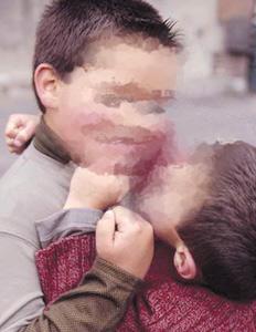 Un mineur arrêté pour viol