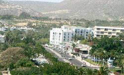 PDRT : Agadir se métamorphose