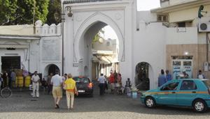 Tanger : pour une formation continue de guides touristiques