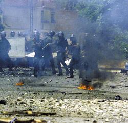 Algérie : le retour des attentats
