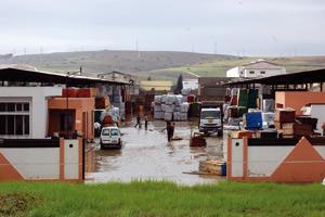 L'Etat soutient les industriels sinistrés à Tanger, Nador et Oujda