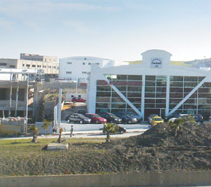 Tanger : Réhabilitation de la zone industrielle de Gueznaya