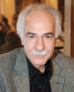 Prix Goncourt de la poésie 2009 : Abdellatif Laâbi récompensé pour l'ensemble de son oeuvre