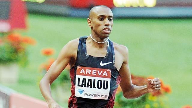 Jeux Olympiques de Londres : Amine Laâlou, une nouvelle affaire de dopage secoue l athlétisme national
