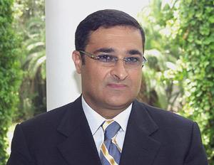 Fayçal Laraïchi prend les commandes de la FRMT