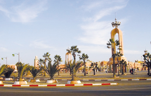 Laâyoune-Boujdour : Un nouveau visage pour la région