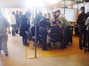 Laâyoune : Création de la première EST dans les provinces du Sud