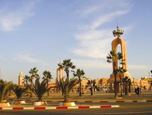 Laâyoune : Le tourisme, un secteur non encore exploité