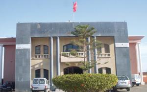 CRI de Laâyoune : 1,56 milliard DH d'investissements en 2011