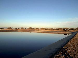 Laâyoune : Un plan pour valoriser les ressources en eau