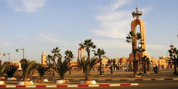 Laâyoune : Une région à fort potentiel  touristique