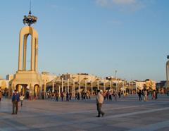 Laâyoune : Le tourisme peine à se réveiller