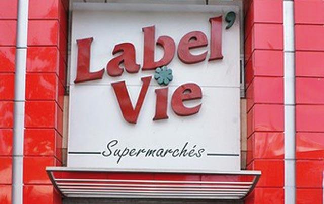 Etamar en baisse  de 5% dans le  capital de Label  Vie