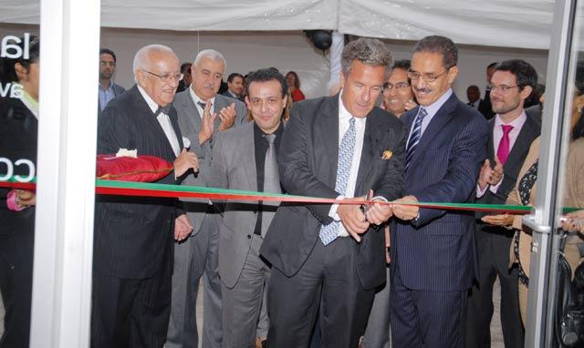 Industrie pharmaceutique  : Biocodex ouvre une nouvelle unité de production à Nouaceur