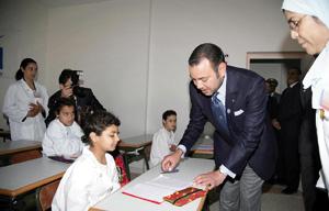 Rétablir la confiance dans l'école marocaine