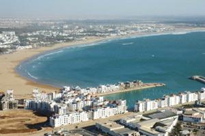 Agadir : Protocole d'entente pour le Parc Agadir Shore