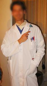 Un faux médecin démasqué