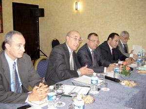 Oujda : Les industriels de l'hôtellerie en conclave