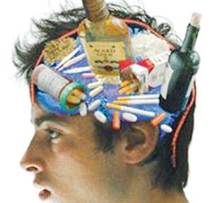 L'addiction, une maladie cérébrale chronique à part entière