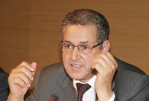 Laenser souligne la conviction du MP en la nécessité d'une polarisation des formations politiques