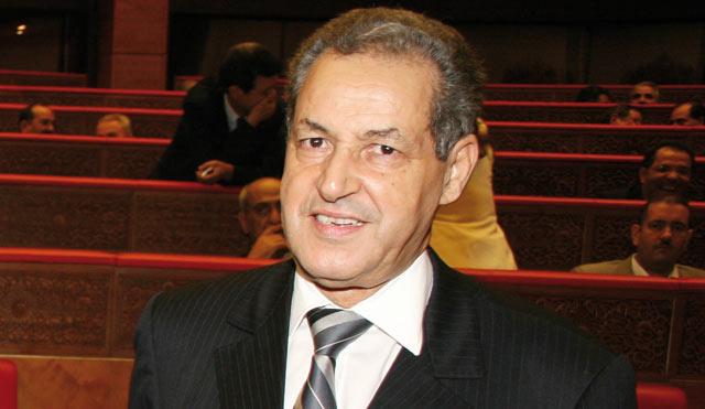 Mohand Laenser: «Liberté ne veut pas dire anarchie»