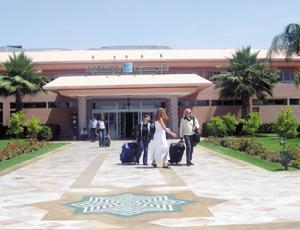 Transport : L'aéroport de Marrakech débordé